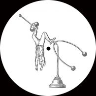 Various - Searching EP [Moment Cinetique]
