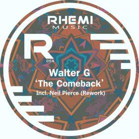 Walter G - Comeback [Rhemi Music]