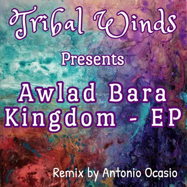 Awlad Bara - Spiritual Haboob Celebration [Tribal Winds]