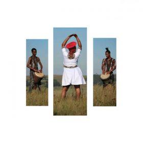 DJ Qness feat. Lizwi - Umkhehlo [MoBlack Records]