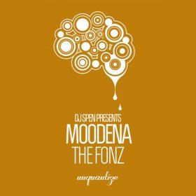 DJ Spen pres. Moodena - The Fonz [unquantize]
