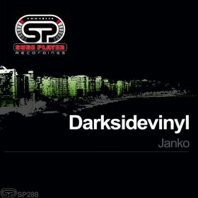 Darksidevinyl - Janko [SP Recordings]