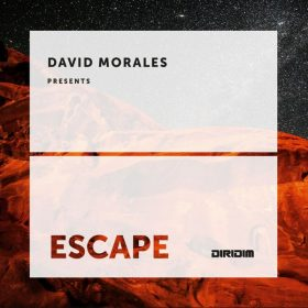 David Morales - Escape [DIRIDIM]
