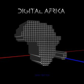 Digital Afrika - Dark Matter [Wonderwheel Recordings]