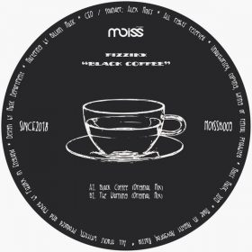 Fizzikx - Black Coffee [Moiss Music Black]