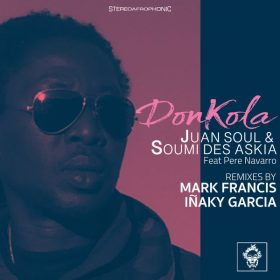 Juan Soul, Soumi Des Askia - Donkola [Merecumbe Recordings]