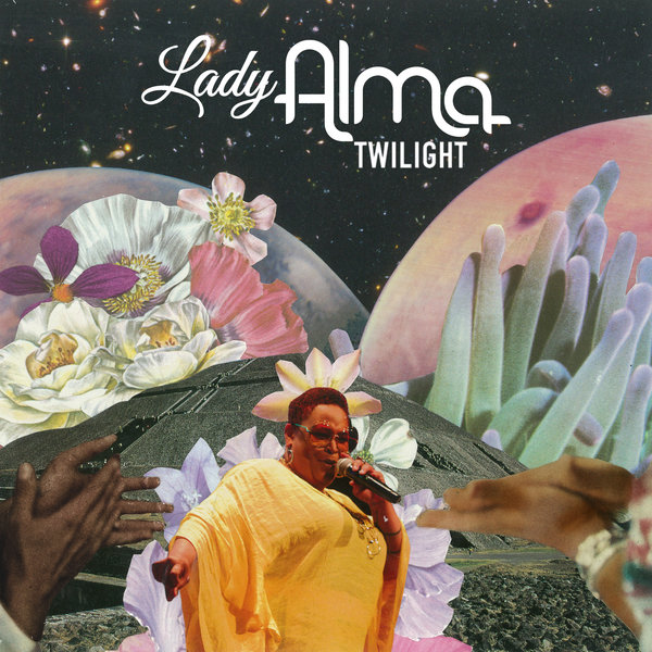 Lady Alma - Twilight [MashiBeats]