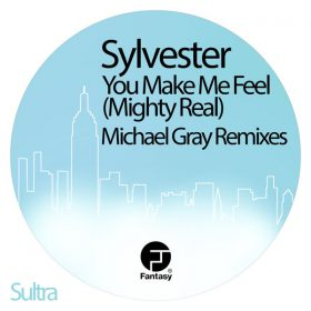 Sylvester - You Make Me Feel (Mighty Real) [Sultra Records]