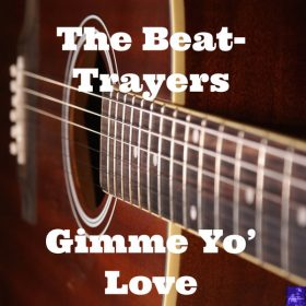 The Beat-Trayers - Gimme Yo' Love (Morttimer Snerd III ReBump) [Miggedy Entertainment]