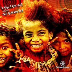 Various - Pasqua Records pres. The Gathering [Pasqua Records]