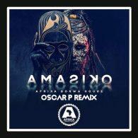 Afrika Borwa House - Amasiko (Oscar P EPitome Rework) [Afrika Borwa Records]