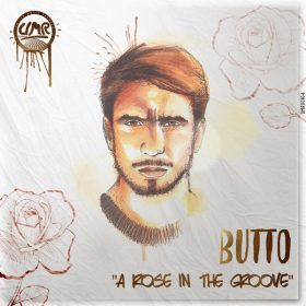 Butto - A Rose In The Groove [United Music Records]