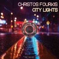Christos Fourkis - City Lights [Retrolounge Records]