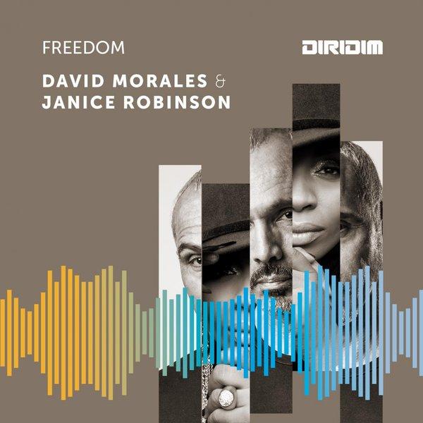 David Morales, Janice Robinson - Freedom [DIRIDIM]