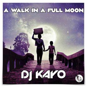 Dj Kayo - A Walk In A Full Moon [Cool Staff Records]