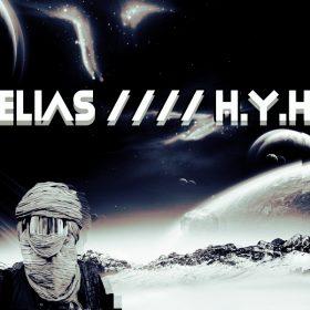Elias (GER) - H.Y.H. [Open Bar Music]
