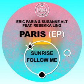 Eric Faria & Susanne Alt - Paris EP [Venus Tunes]
