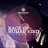 Geemusique - Race Of Human Kind [Pasqua Records S.A]