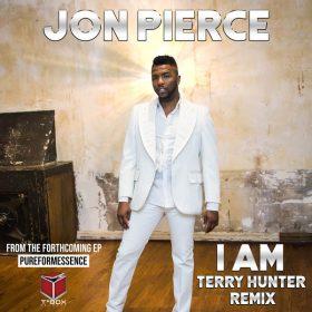 Jon Pierce, Terry Hunter - I Am (Terry Hunter Remix) [T's Box]