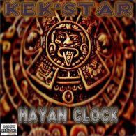 Kek'Star - Mayan Clock [Azania Digital Records]