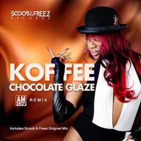 Koffee Paige - Chocolate Glaze [Scoob & Freez Records]