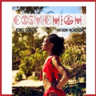 Koku Gonza, Anthony Nicholson - Cosmic High [Circular Motion]