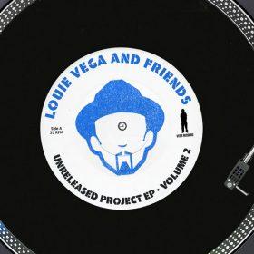 Louie Vega & Elements Of Life - Unreleased Project EP, Vol. 02 [Vega Records]