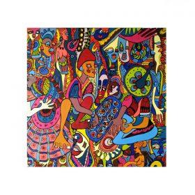 Paki Palmieri - My Africa [MoBlack Records]