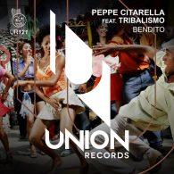 Peppe Citarella, Tribalismo - Bendito [Union Records]