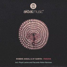 Robbie Akbal, Ay Sarita - Fanaya, Part 1 [Akbal Music]