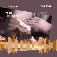 TSOS, Benjy - Djembalia [DIRIDIM]