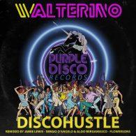 Walterino - DiscoHustle [Purple Disco Records]