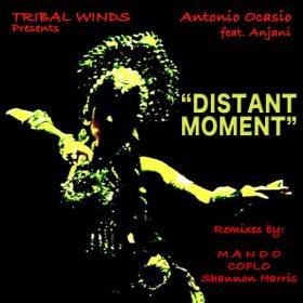 Antonio Ocasio - Distant Moment [Tribal Winds]