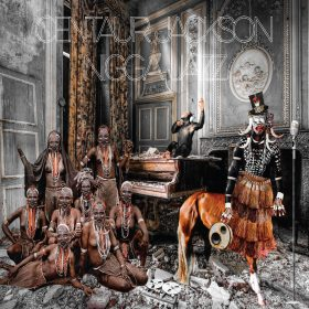 Centaur Jackson - NiggaJazz [Yoruba Soul]