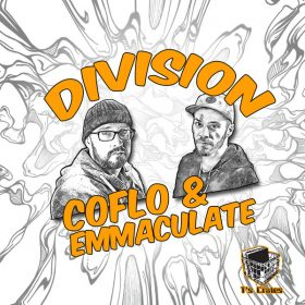Coflo, Emmaculate - Division [T's Crates]