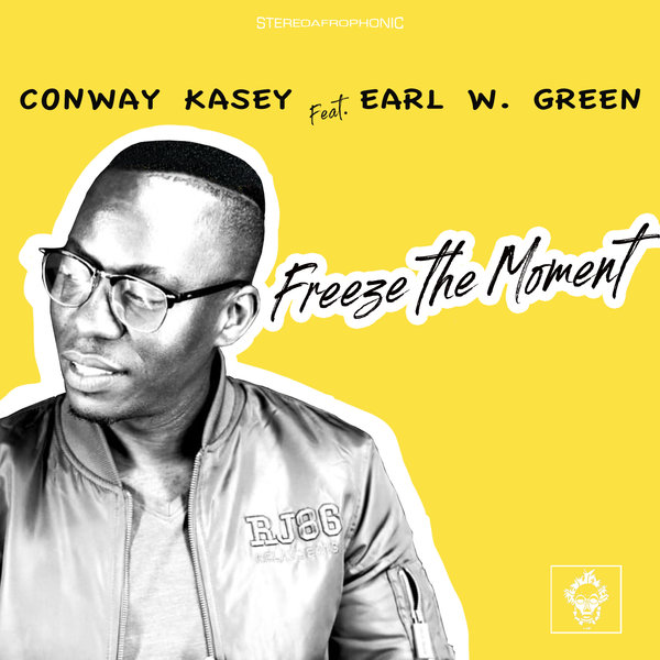Conway Kasey, Earl W. Green - Freeze The Moment [Merecumbe Recordings]