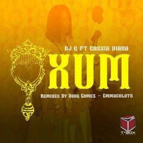 DJ G, Cassia Viana - Oxum [T's Box]