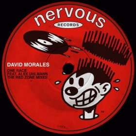 David Morales Feat. Alex Uhlmann - One Race (The Red Zone Mixes) [Nervous]