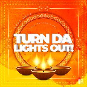 Echo Deep - Turn Da Lights Out! [Blaq Diamond Boyz Music]