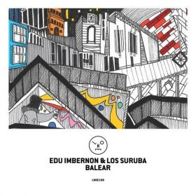 Edu Imbernon, Los Suruba - Balear [Last Night on Earth]