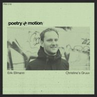 Erik Ellmann - Christine's Gruuv [Poetry in Motion]