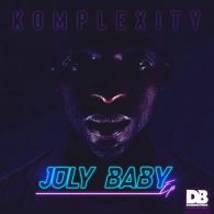 Komplexity - July Baby [Dvine Brothers Records]