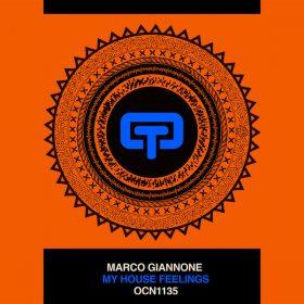 Marco Giannone - My House Feelings [Ocean Trax]