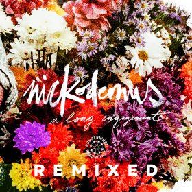 Nickodemus - A Long Engagement Remixed [Wonderwheel Recording]