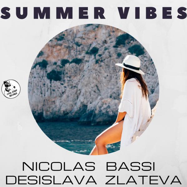 Nicolas Bassi, Desislava Zlateva - Summer Vibes [Cool Staff Records]