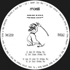 Sinan Kaya - Hang Off [Moiss Music]