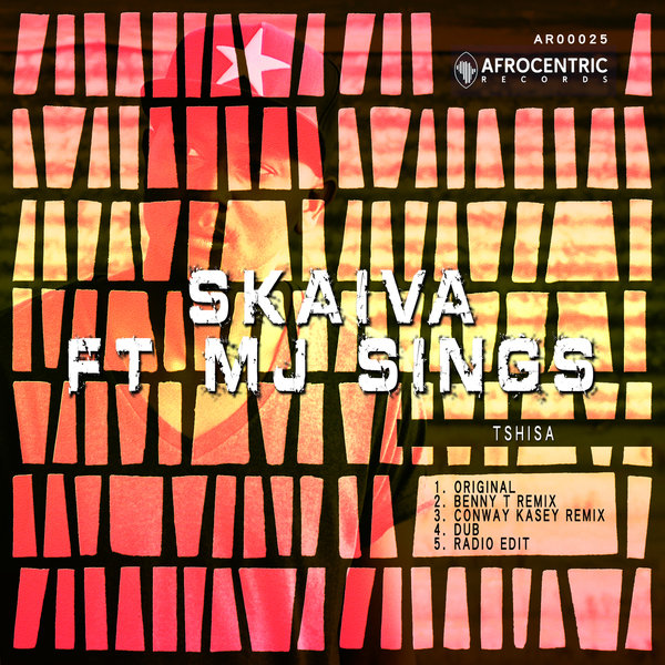 Skaiva, MJ Sings - Tshisa [Afrocentric Records]