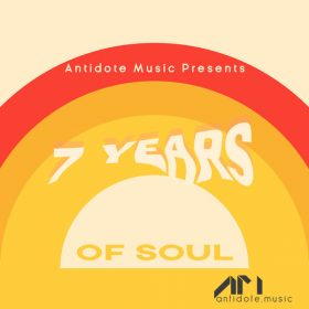 Various - Antidote Music Pres. 7 Years of Soul [Antidote Music]