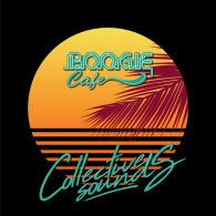 Various - Collective Sounds [Boogie Cafe Records]