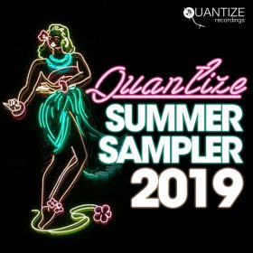 Various - Quantize Summer Sampler 2019 [Quantize Recordings]